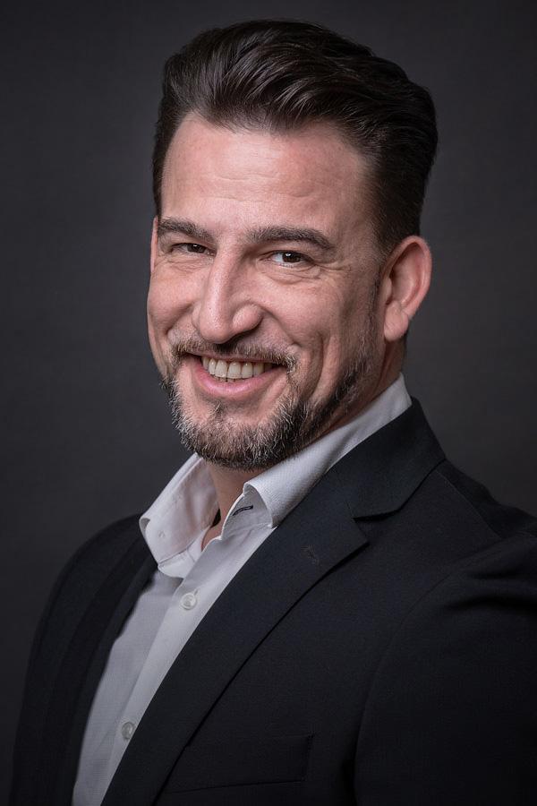 Michael Casalli, Versicherungsmakler aus Hannover